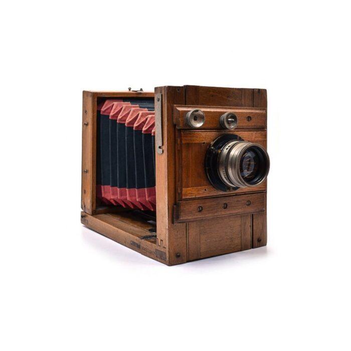 Campagnole Box Camera 9x12