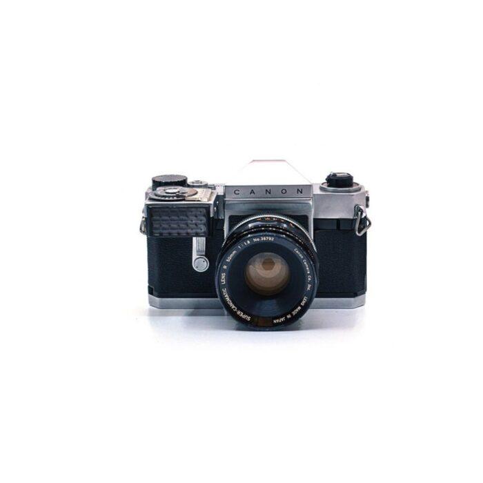 Canon Canonflex RP