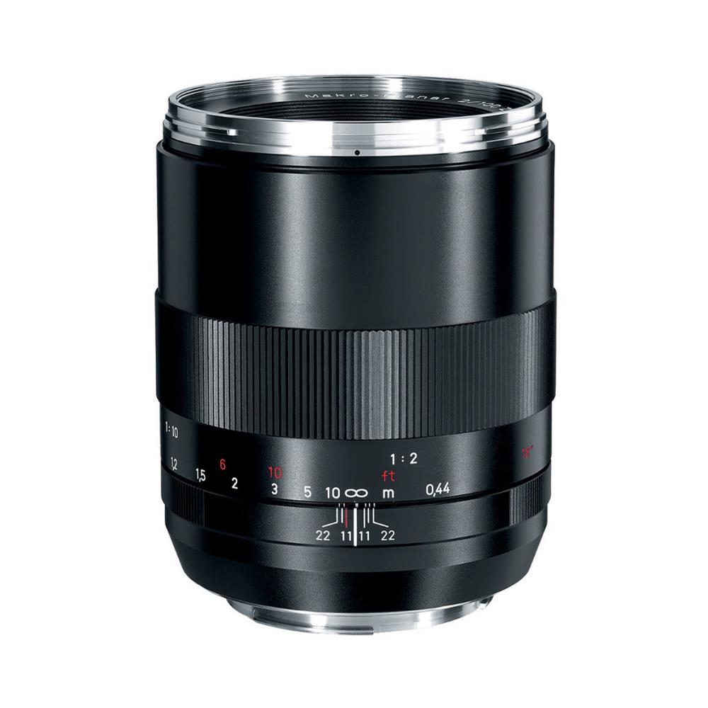 Zeiss ZE Makro-Planar T* 100mm f/2 (Canon EF)