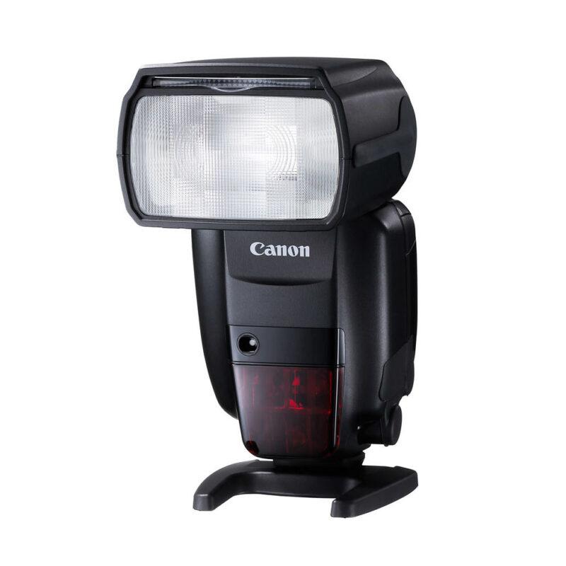 Canon Speedlite 600EX RT II