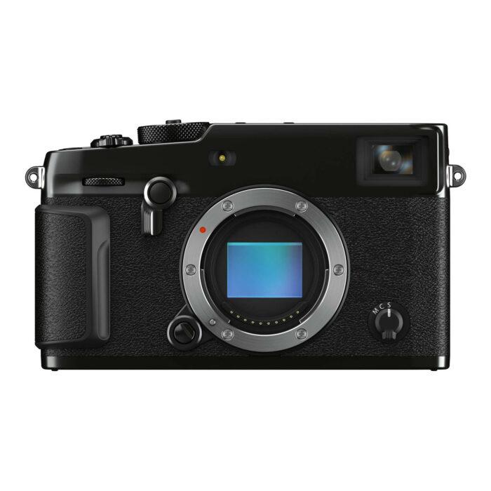 Fujifilm X-Pro3 - Black