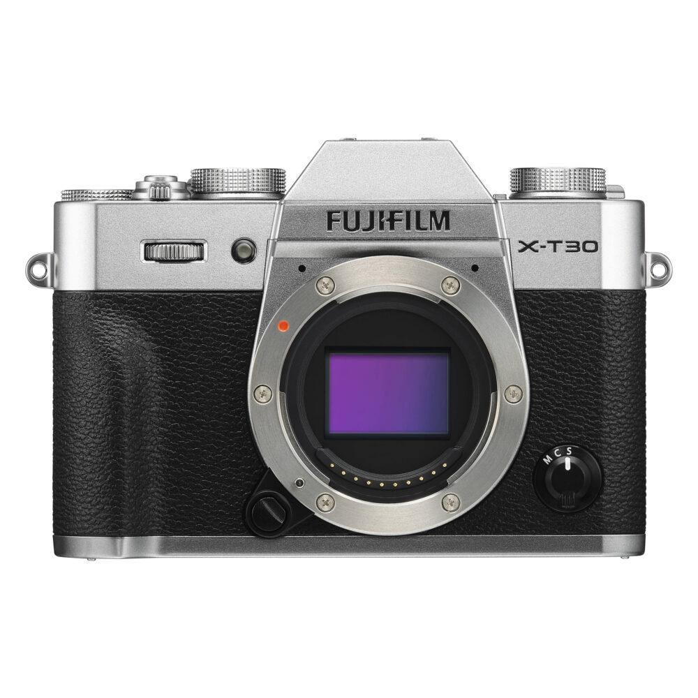 Fujifilm X-T30 - Silver