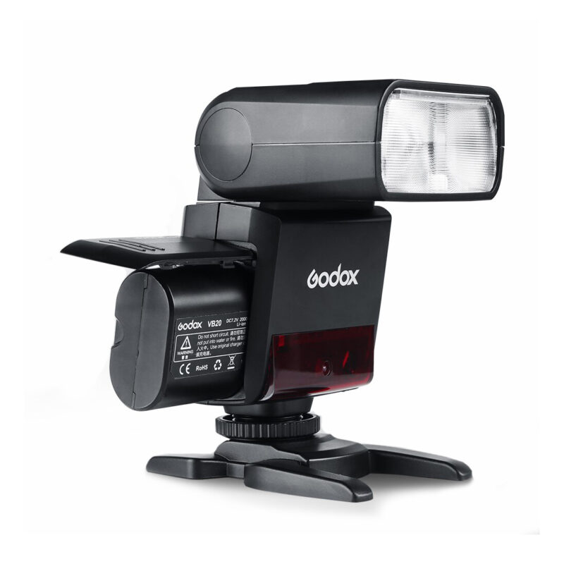 Godox V350N TTL Li-ion Camera Flash (Nikon F)