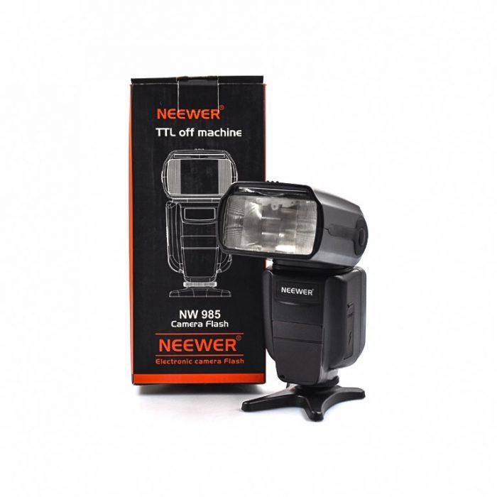 Neewer NW985 (Canon EF)