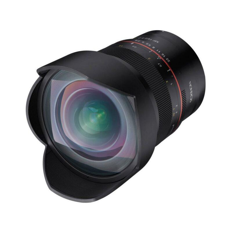 Samyang MF 14mm f/2.8 Z (Nikon Z)