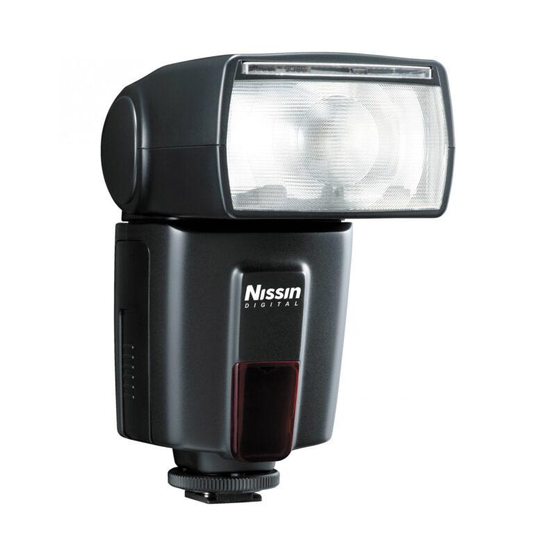 Nissin Di600 (Canon EF)