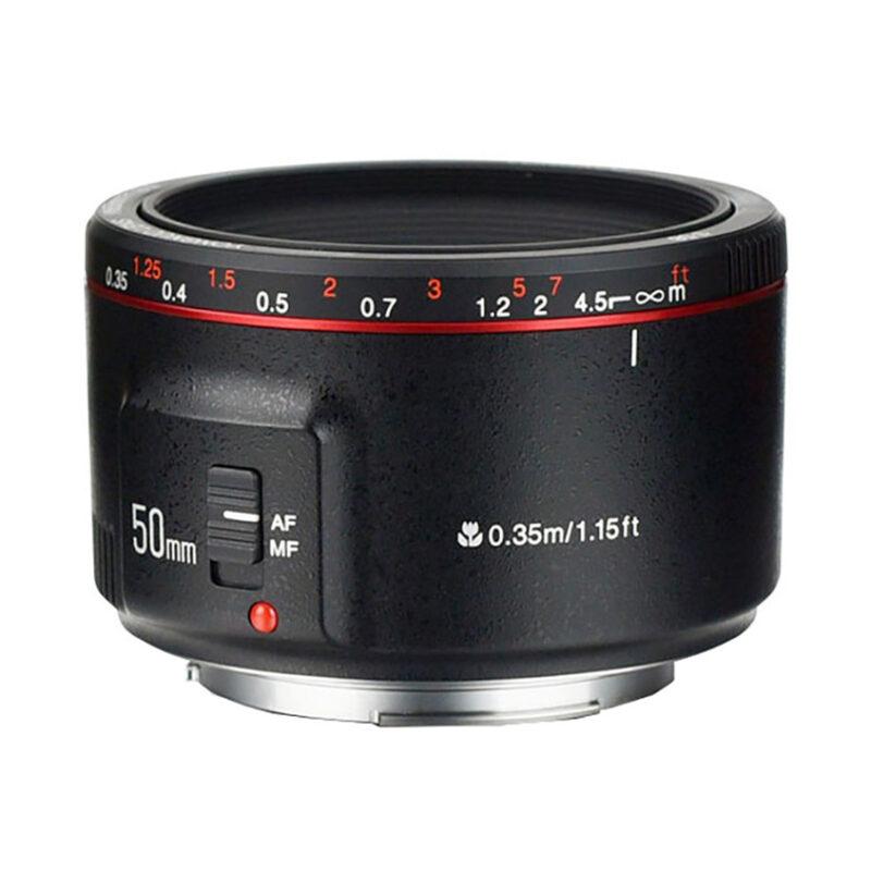 Yongnuo EF YN 50mm f/1.8 II (Canon EF)