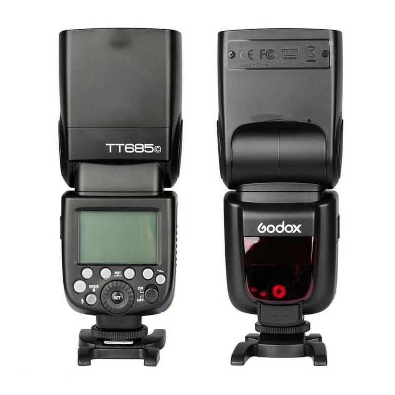 Godox TT685 TTL (Nikon F)